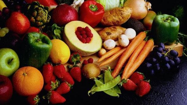 Gıdaların Besin Değeleri