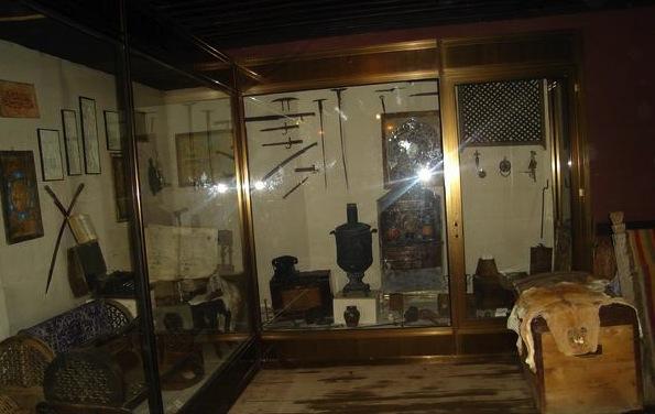 Cumalıkızık Etnografya Müzesi