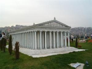 Bodrum (Halikarnas) Mozolesi