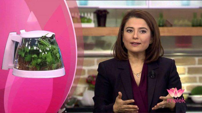 Ayça Kaya Ödem Söktürücü Çay Tarifi
