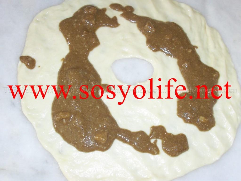 Haşhaşlı Çörek-8
