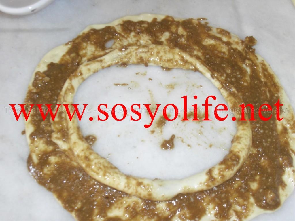 Haşhaşlı Çörek-9