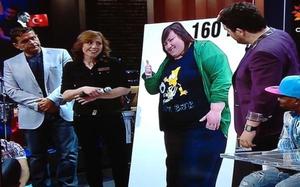 Gürkan Kubilay 100 Kilo Verdiren Diyet Nuran Orta