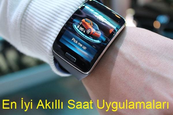 En İyi Akıllı Saat Uygulamaları