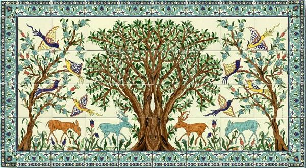 Zeytin Ağacı efsaneleri