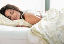 uyurken kilo vermek mümkün mü