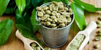 Yeşil kahvenin faydaları