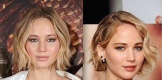 yuvarlak yüzler için saç modelleri