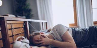 yeterince uyumamanın zararları