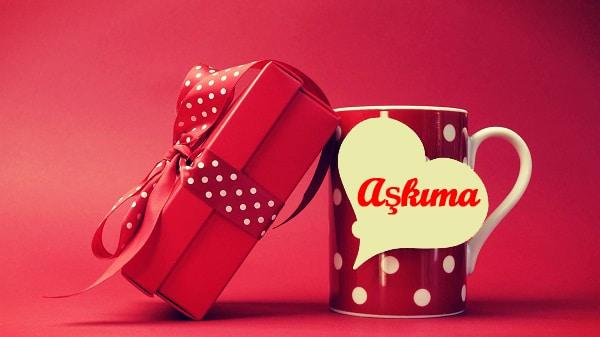 sevgililer günü hediye alternatifleri