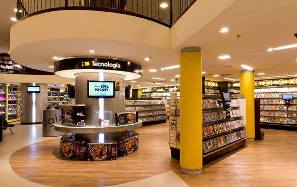 müzik ve kitap market