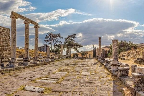Pergamon Asklepion