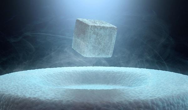 super-iletken-nedir