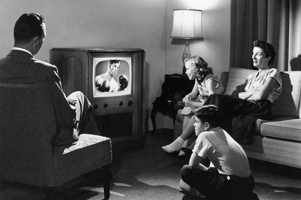 Dünden bugüne televizyonun hikayesi