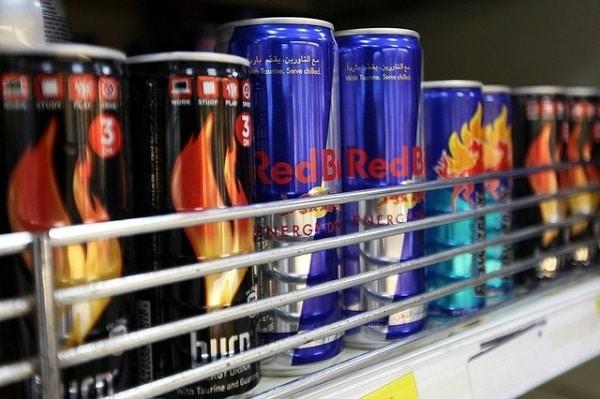 enerji içecekleri ve kalp sağlığı