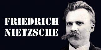 Friedrich Nietzsche Bütün Sözleri