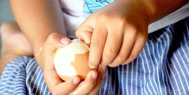 Yumurta Beyazı Zararları