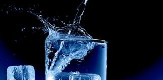 buzlu su içmek zayıflatır mı