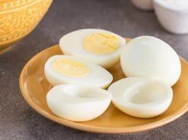 Yumurta Beyazının Zararları Yararları