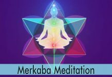 Merkaba Meditasyonu