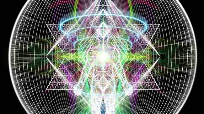 Merkaba Meditasyonu Faydaları