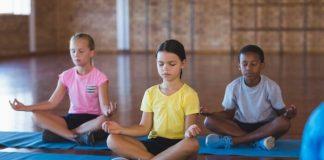 meditasyonun çocuklara faydaları