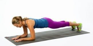 Plank faydaları