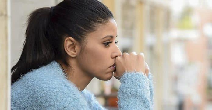 anksiyete bozukluğu nedenleri ve belirtileri