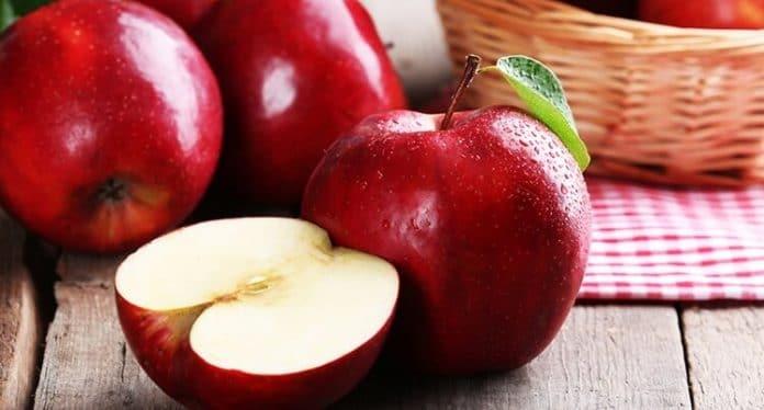 elmanın faydaları