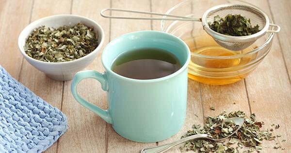 Ciğerotu Çayı