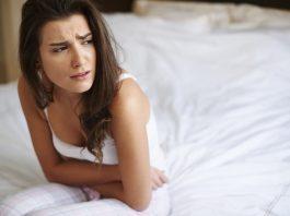 gece mide yanması ile uyanma