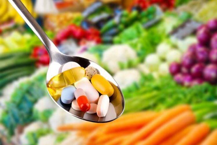her gün alınması gereken vitaminler