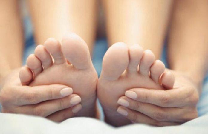 ayak masajı faydaları