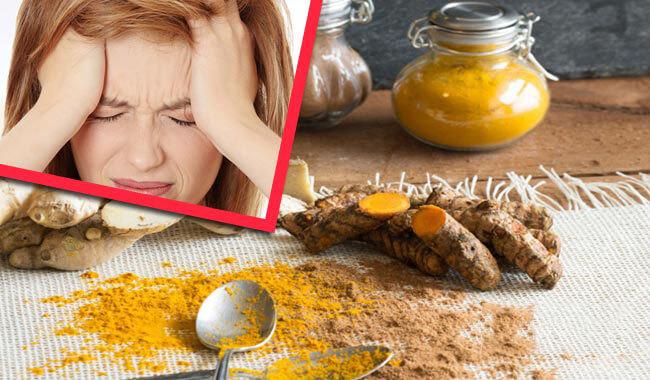 doğal ağrı kesici gıdalar