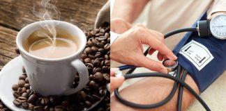 kahve tansiyonu yükseltir mi düşürür mü