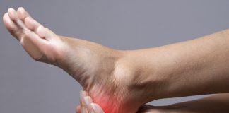 topuk ağrısı neden olur