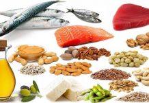 Omega 3 açısından en zengin yiyecekler