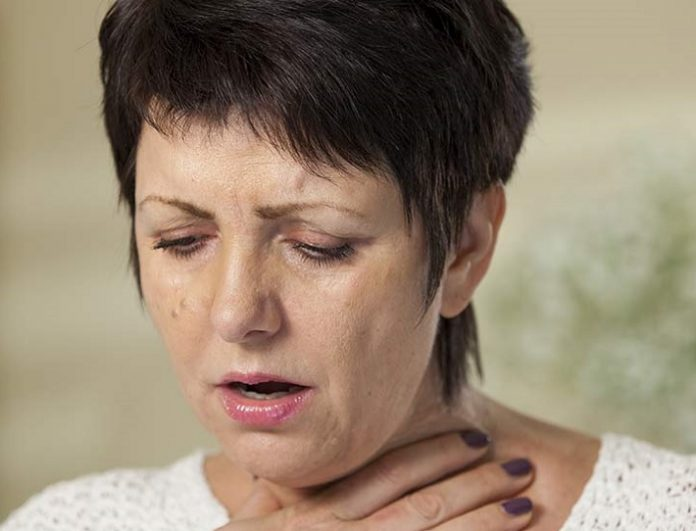 Disfaji yutma güçlüğü belirtileri ve nedenleri