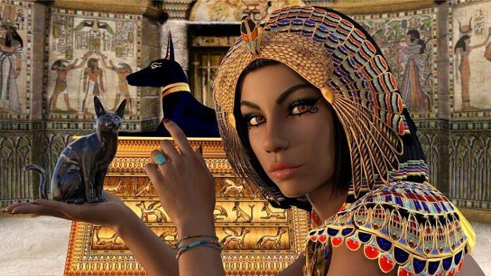 antik çağ kadınlarının güzellik sırları