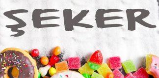 Aşırı şeker tüketiminin zararları