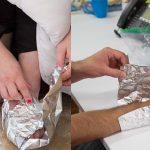 Alüminyum Folyonun Tedavi Amaçlı 4 Kullanımı