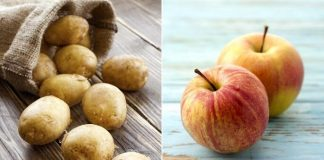 Sebze ve meyveleri uzun süre bozulmadan saklamanın yolları