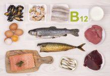 B12 vitamini açısından en zengin gıdalar