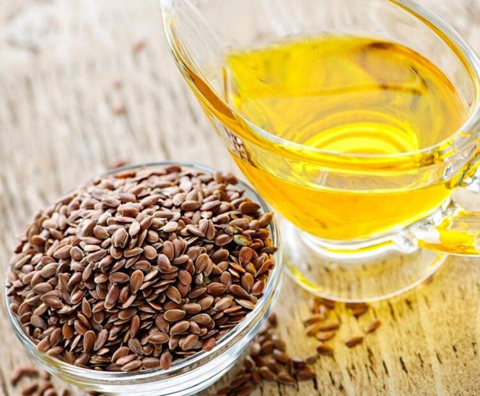 keten tohumu yağının faydaları