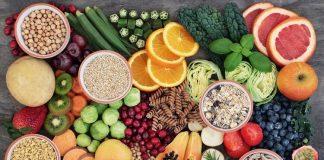 lif açısından en zengin gıdalar