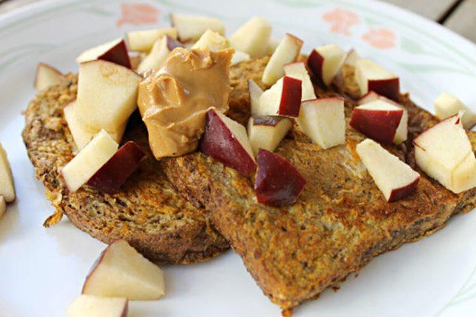 Bal Kabaklı Ekmek