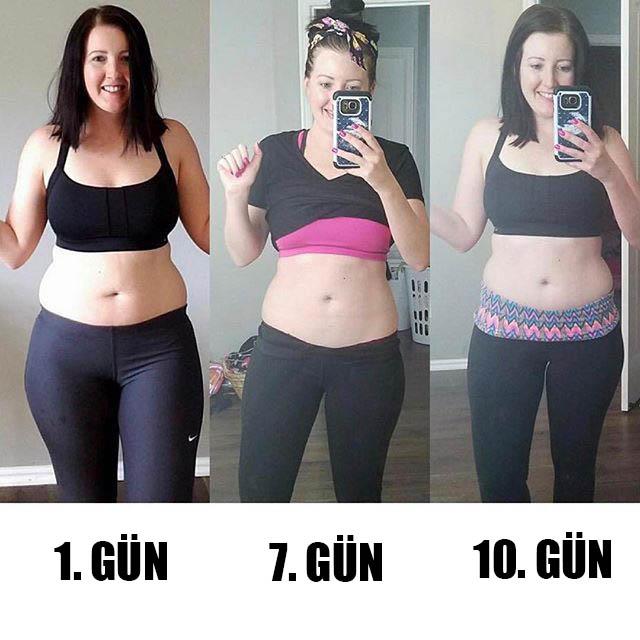keto diyeti ile kilo verme