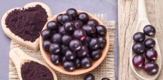 cildi parlatan süper gıdalar