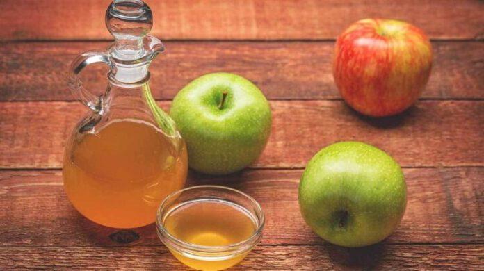 elma sirkesi nasıl yapılır