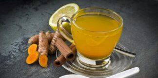 zerdeçal çayının faydaları